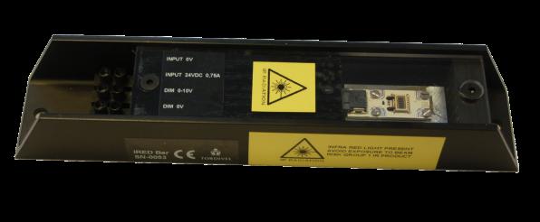 Scorpion Vision LEDbar-200-1-IR