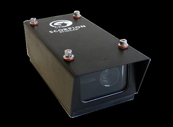 Scorpion 2D Stinger Camera