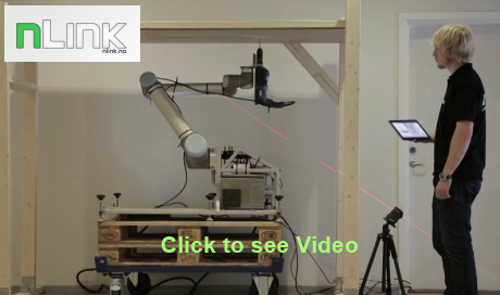 nlink drilling robot