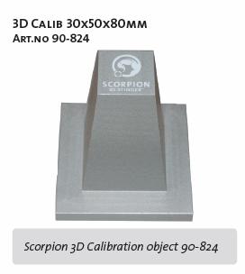 3DCalib