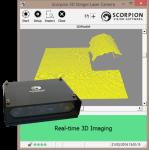 Scorpion 3D Stinger Laser Camera