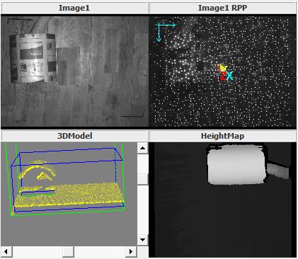 Scorpion 3D Stinger RPP Laser Principle