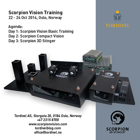 Scorpion Training Invitation - 460px (1)