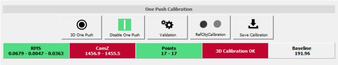 OnePushCalibration