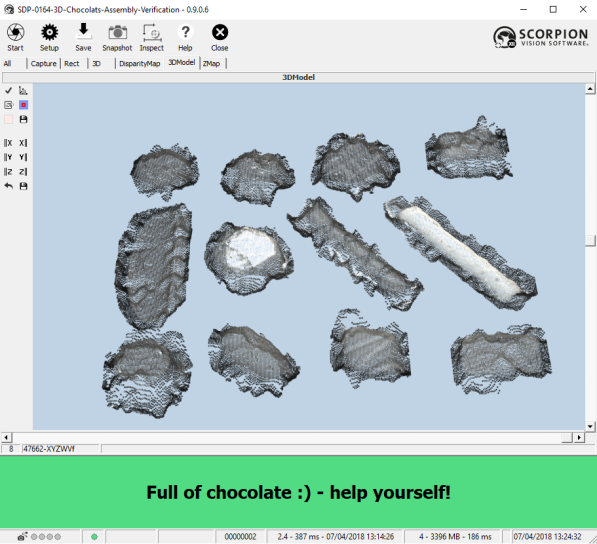 is-2018-0006-A Full of chocolate - Help yourself - 3D Image-3